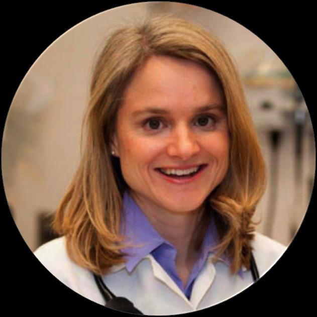 Dr. Kathleen Berchelmann, MD