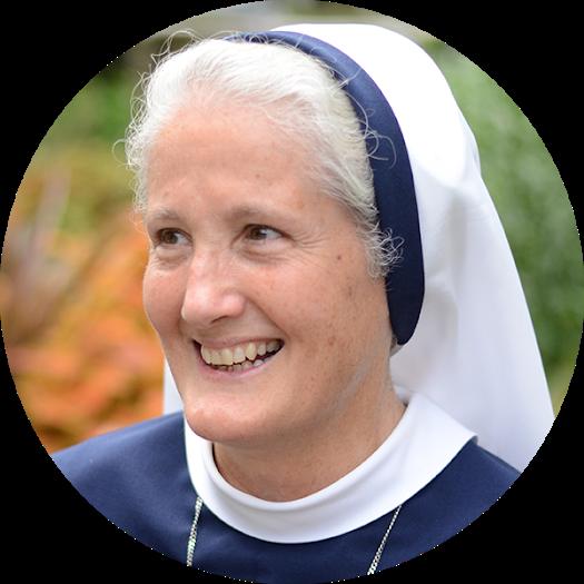 Mother Agnes Mary Donovan S.V.