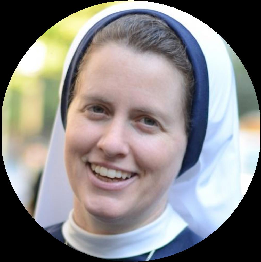 Sister Magdalene Teresa, S.V.